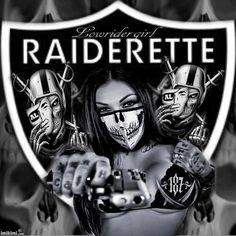 Raiderette