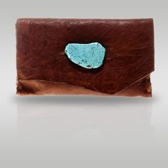 The moment you lay your eyes on this beauty...the moment you will caress the soft leather with your finger...you will understand what we mean when we say that our bags are made with love  http://www.anatmarin.com/shop/accessories/Wallets?product_id=181