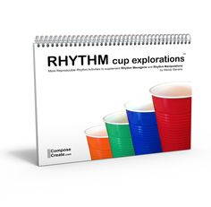 Rhythm Cup Explorations Coil Bind Square