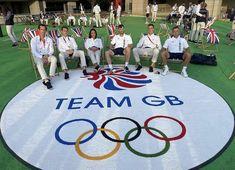 Team Gb, Andy Murray, Olympics, Sports, Hs Sports, Sport