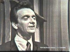 Ray Peterson - Corrina, Corrina (Rare 1966 clip)
