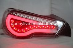 2013-2014 year TOYOTA GT86 FT86 LED Strip Rear Light Black bottom Clear lens SN, View GT86 LED Rear Light, OEM Product Details from Guangzhou Liyuan Automobile Center Yonghong Automobile Accessories Trading Firm on Alibaba.com