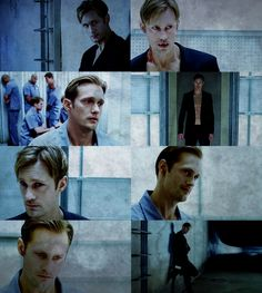 Eric Northman in True Blood Season 6 episode 5