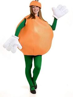 Peach Costume, Fruit Costumes | Fruity Bitches | Pinterest ...