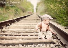 Im Topsy Turvy: Baby Boy 6 month pictures