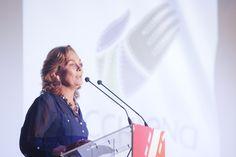 Dª Dolores de Pablo Delegada de Familia, Asuntos Sociales y Zonas de Especial Actuación.