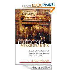pentecostal journals