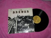 Jim Brewer - Blues Album , Free S
