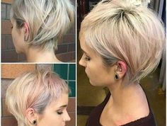 Cute and Stylish Short Hairstyles You will Love