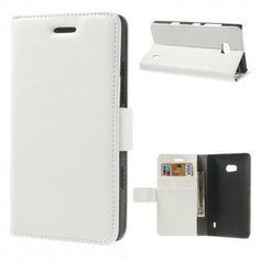 Nokia Lumia 930 Valkoinen Lompakko Suojakotelo  http://puhelimenkuoret.fi/tuote/nokia-lumia-930-valkoinen-lompakko-suojakotelo/