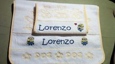 Asilo per Lorenzo