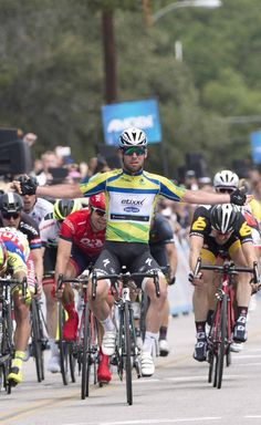 ATOC 2015 Mark Cavendish (Etixx-Quick Step) grabs win number 4 for the race (Tim de Waele/TDWSport.com)