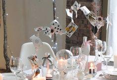 Mon mariage alice au pays des merveilles decoration - Theme alice au pays des merveilles decoration ...