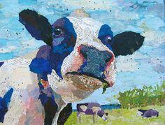 out-to-pasture, Elizabeth St. Hilaire Nelson