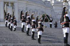 milito ignoto Roma 2 june