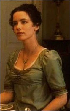 Kate Beckinsale, Emma Woodhouse - Emma directed by Diarmuid Lawrence (TV Movie, 1996) #janeausten