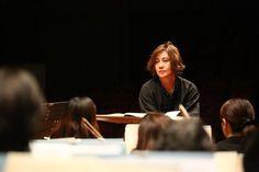 Tomomi Nishimoto, conductor.
