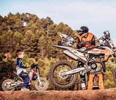 With 49 years of racing technology and development, O'Neal products are the culmination of knowledge, experience, and passion. With champions such as Mike LaRocco, Travis Preston, and Justin Hill we've put our products to the test. Oneal Motocross, Motocross Kit, Enduro Motocross, Dirt Bikes, Champion, Racing, Orange, Preston, Motorcycles