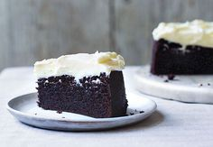 A Guinness Cocoa Cake You Need toBake