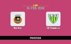 Rio Ave vs Tondela: TV channel, predicted lineup, match details and how to watch live online - What channel is Rio Ave v Tondela on? Is the game on tv today, predicted lineup, how to live stream the match online > Not televised live in the UK! Match En Direct, Live Matches, Direction, Lineup, About Uk, Rio, Channel, Game, Watch