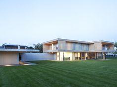 House G, Lustenau - Dietrich | Untertrifaller Architekten