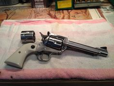 Ruger in 45 colt/ 45 ACP