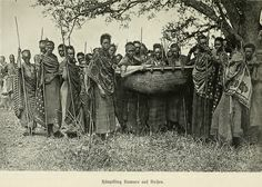 Chifu Kaware safarini (Kandt 1904 II, 97) - Tutsi - Wikipedia Safari, Police, Southern, Painting, Art, Art Background, Painting Art, Kunst, Paintings