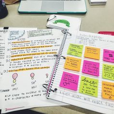 [2/100] organic chemistry notes || pretty notes help me focus
