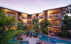 Shantara Port Douglas Resort