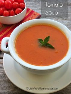 Tomato Soup, #Soup, #Tomato