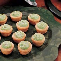 pistachio pudding tarts ~ to lower calories use skim milk and fat-free ...