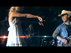 Justin Moore - Backwoods
