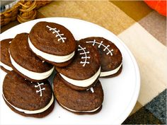 We're Big Fans of These Foods That Look Like a Football