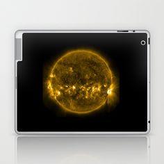 Sun Laptop & iPad Skin by Planet Prints - $25.00