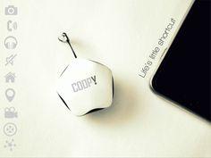 COOPY – Le bouton d'urgence connecté multifonctions