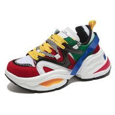 new products a8d9a 5f39a EAF Sneakers Zapatillas, Chicas, Zapato Deportivo De Mujer, Apartamentos  Para Mujer, Zapatos