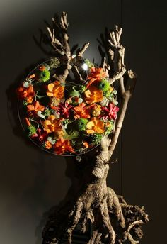 Floral Movement