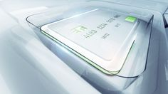 Personal Account by Andrew Serkin, via Behance