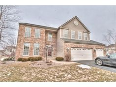 Gorgeous brick home acquired in Huntley, Illinois by Hyperion Homes Lease with Purchase Right program!