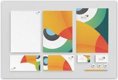 Immagine coordinata 2013: bellissimi esempi di stationery design