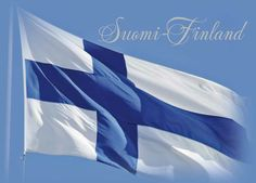 Flag of Finland Finland Country, Greek Beauty, Fjord, Happy Independence Day, Helsinki, History, Google Search, Homeland, Flags