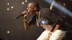 Image copyright                  AP Image caption                                      Some of the lyrics in Bobby Shmurda's songs refer to gangs, drugs and weapons                                US rapper Bobby Shmurda has agreed to a plea deal on charges of conspiracy and possession of a weapon. Under the deal, he will face a minimum of seven years in prison to avoid going on trial on weapons and drugs charges. He had been accused of c