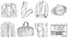 Men's Fashion And Style Glossary