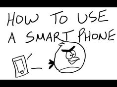 How To Use A Smart Phone