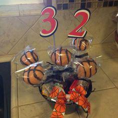 Basketball Player gift :)