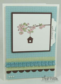 stampin up up in the air - Google Search