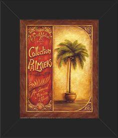 8x10 FRAMED Palm Exhibit 2 by Daphne B Fine Art Print Innerwallz,http://www.amazon.com/dp/B00IX5SX30/ref=cm_sw_r_pi_dp_8mkstb1S0T2EN7X8