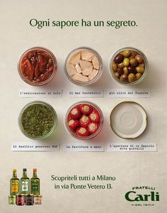Publicis Italia per Fratelli Carli