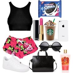 Untitled #130, created by kgoldchains on Polyvore