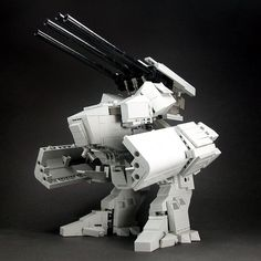 Lego König Monster - Toys - Macross World Forums